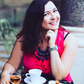 Diana Jussupova, Kazahsztán
